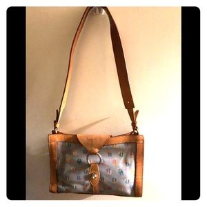 Dooney & Bourke mini Bag made in Italy